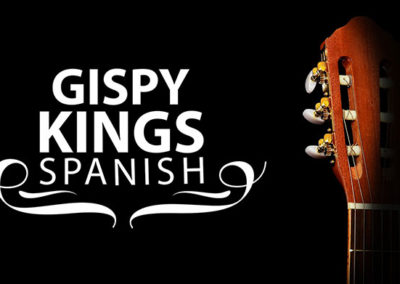 spanish gipsy kings